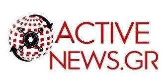 Activenews.gr logo
