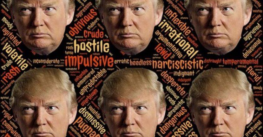 trump-collage