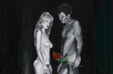 Εύα Διβάρη -'Γυμνά λουλούδια' -600x400