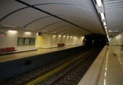 Athens-Metro-Greece-Station