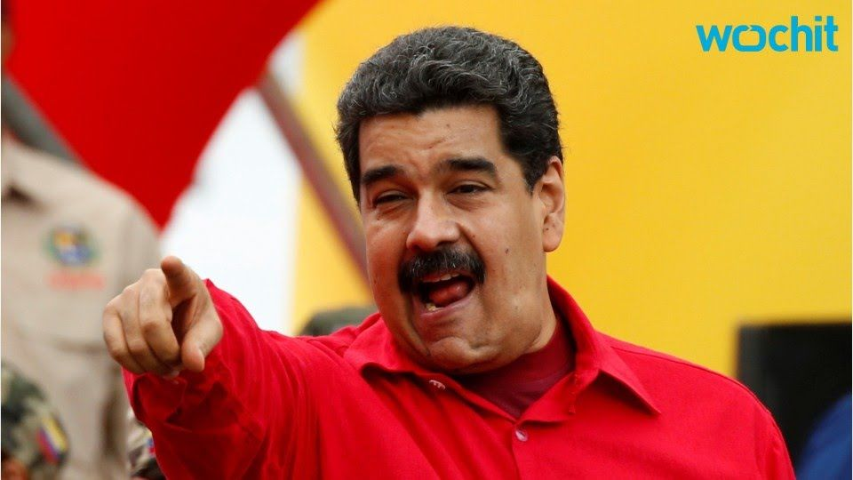 maduro-wochit news source: https://www.youtube.com/watch?v=d52M-1m0uMQ This picture is used for comedic purposes