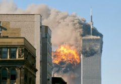 9/11 tromokratia didymoi pyrgoi