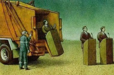 politikoi-politiki-omilia-laikismos by Pawel Kuczynski