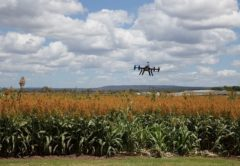 farma-agrotes-AI-technology-drone-agriculture