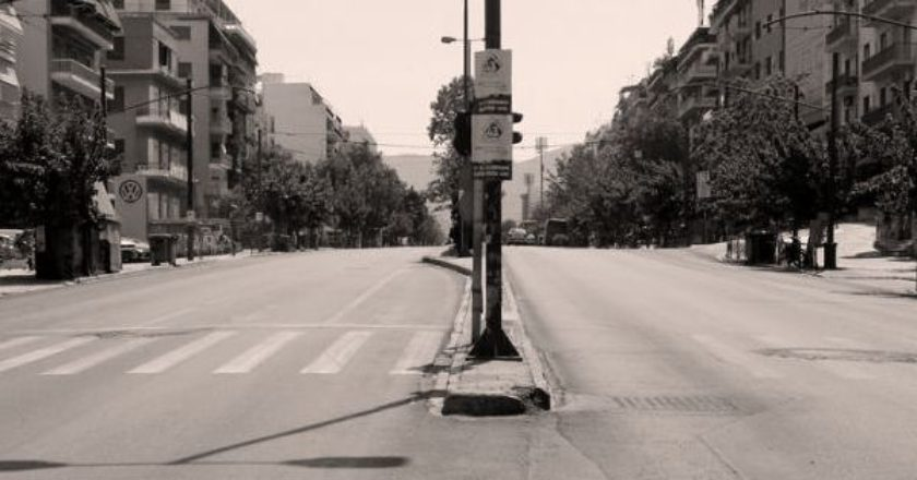 dromoi-road-adeioi-karantina-lockdown
