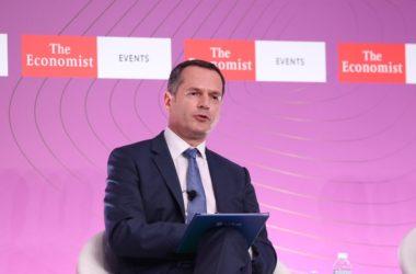ADMIE ΑΔΜΗΕ συνέδριο Economist
